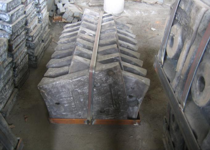 Portable Cement Mills : Dia m mill liner design and installation cr mo steel