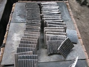 China Grey Iron Castings / Stainless Steel Castings With GBT 8263-1999 supplier