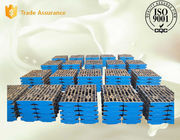 China Stacker Travelling Wheel Steel Sag Mill Liners Alloy Castings EN 100831-1991 company