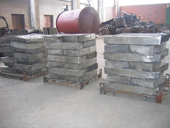 Cement Mill Operation : Raw material mills oem boltless ball mill liner cr mo